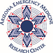Arizona Emergency Medicine Research Center Logo